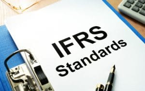 Symfact now with IFRS16 Standard