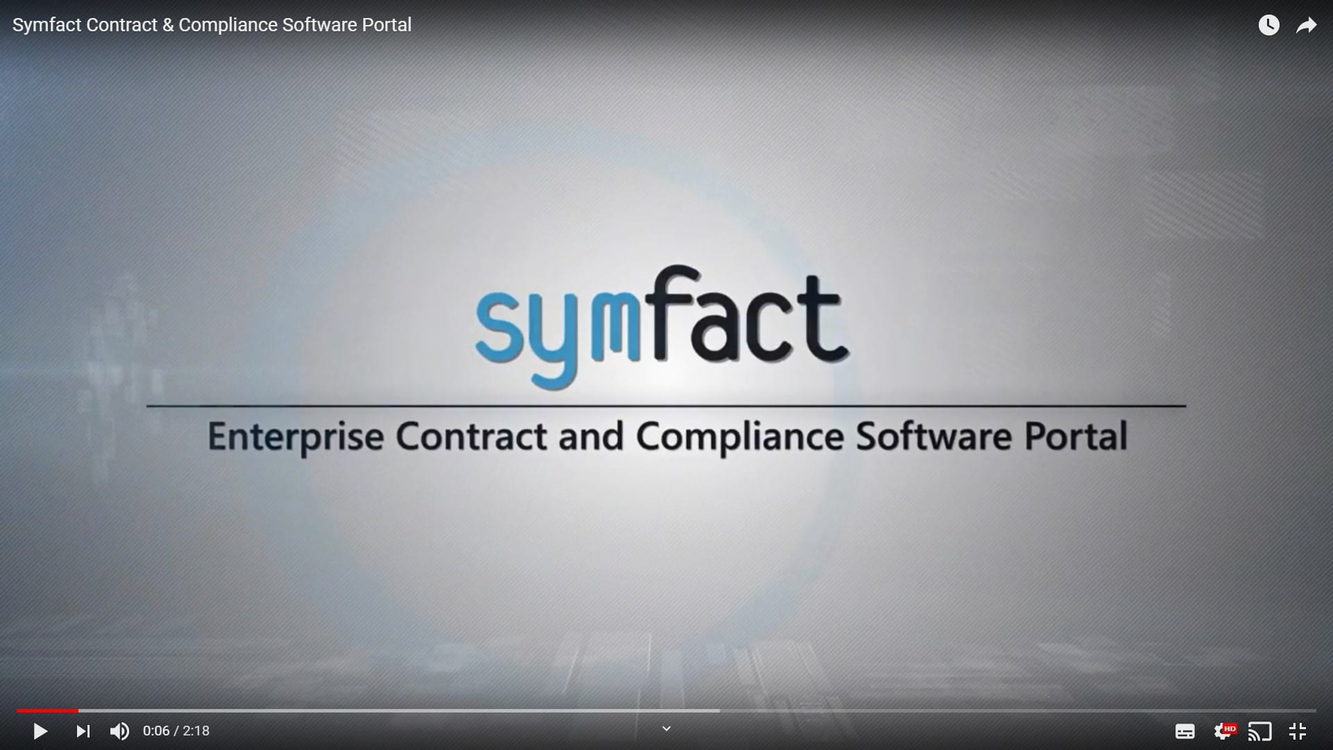What Is Contract Management Software?