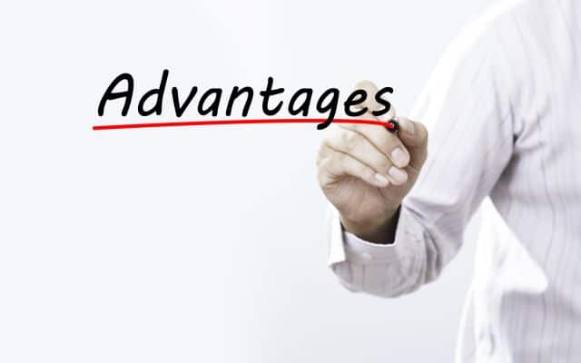 Advantages of Contract Management
