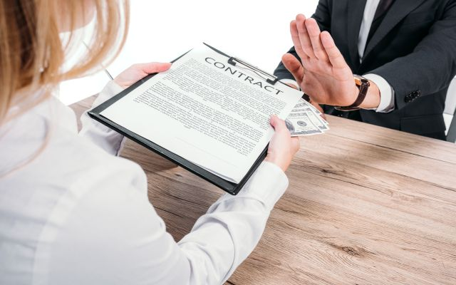 Contract Risk Management