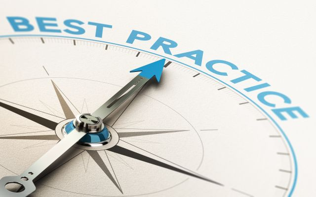 Contract Management Best Practice: What It Is, and Why You Need It