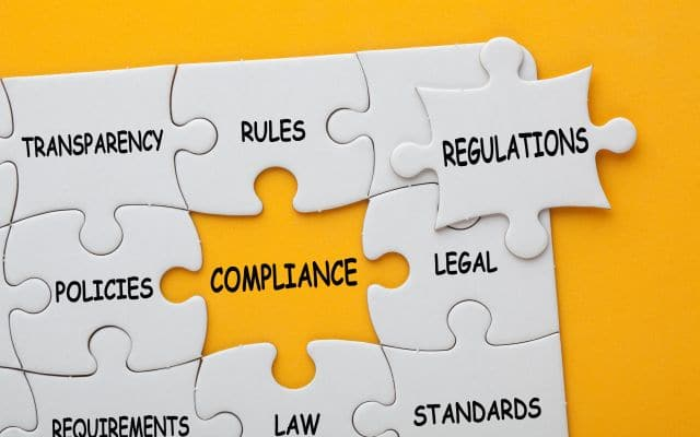 Supporting Your Compliance Programme with Contract Management Software