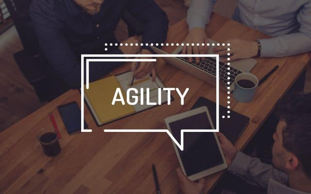 The Rise of Agile Contracting