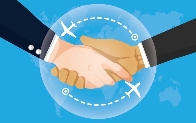 The Airline Industry and How They Use Contract Management