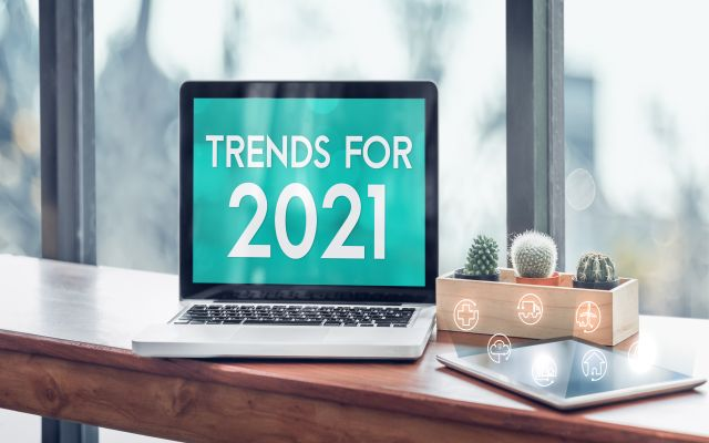 Top Trends for Contract Management in 2021