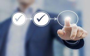 Efficient Contract Workflow