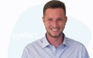 Symfact expands its Sales team in Europe